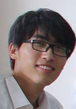 Yuzhe Ma